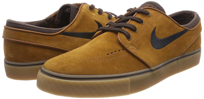 best service fd959 9c012 ... NIKE Men s Zoom Stefan Janoski Skate Shoe B01LYQM4YF 7.5 D(M) D(M