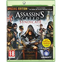 XONE ASSASSINS CREED SYNDICATE SP (R2) (PS4)