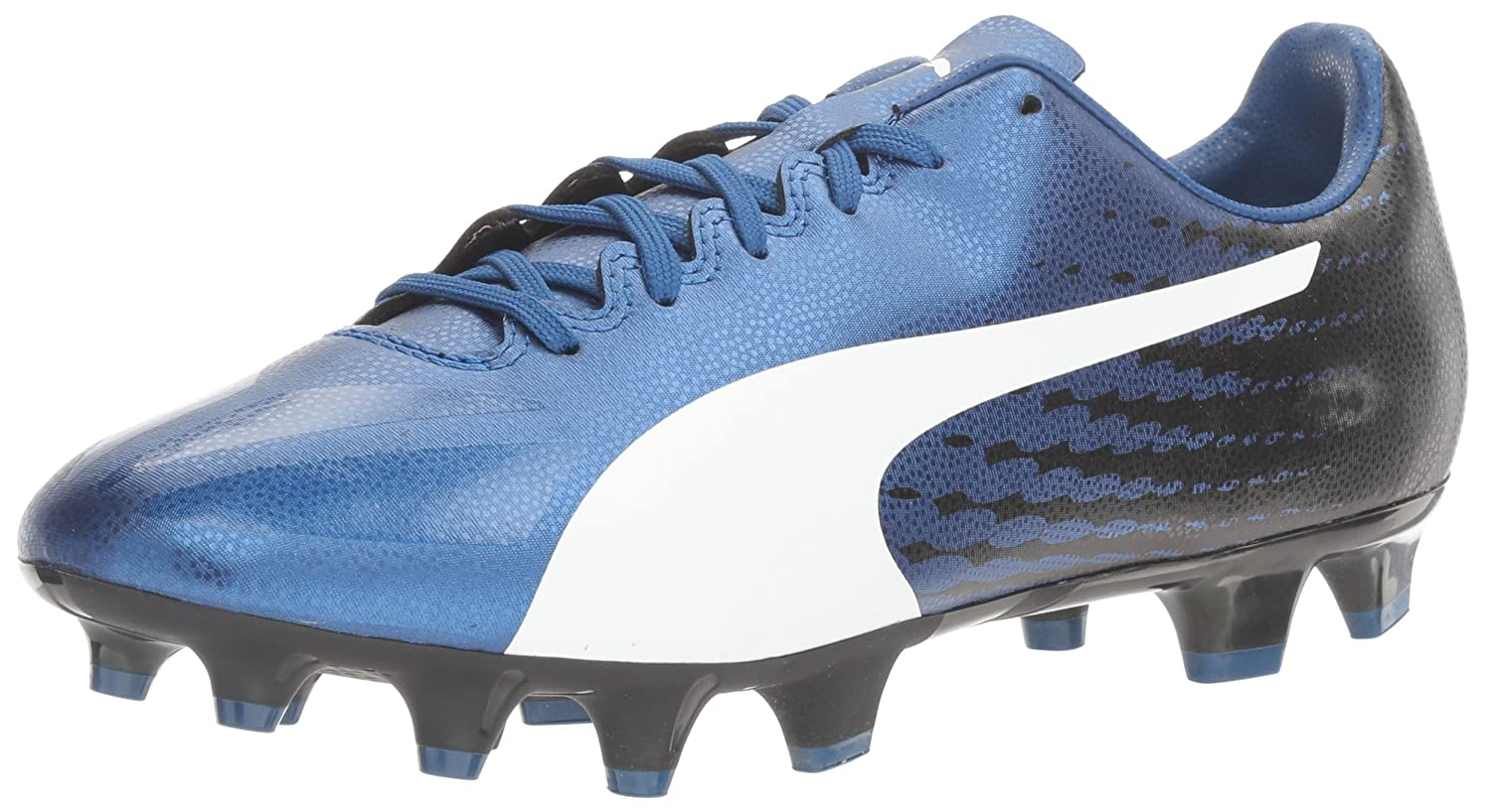 PUMA メンズ B01LDV60U8 10 D(M) US|True Blue-puma White-puma Black True Blue-puma White-puma Black 10 D(M) US