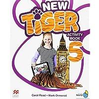 NEW TIGER 5 Ab Pk