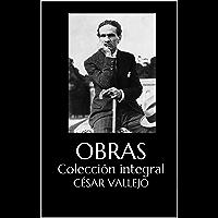 Obras: Colección integral (Spanish Edition)