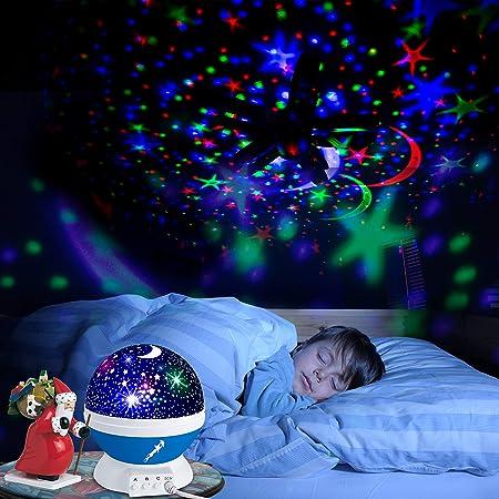 Amazon.com: Luz nocturna para niños, niñas, niños, bebés ...