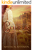 Copper (Heart of a Miner Book 3)