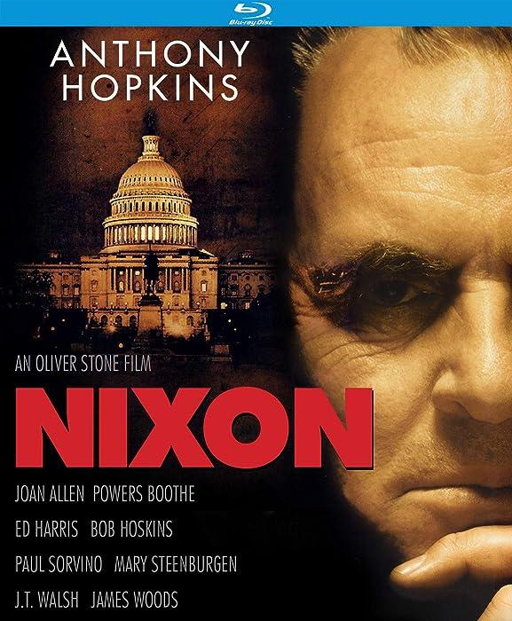 Nixon (Special Edition) [Blu-ray]
