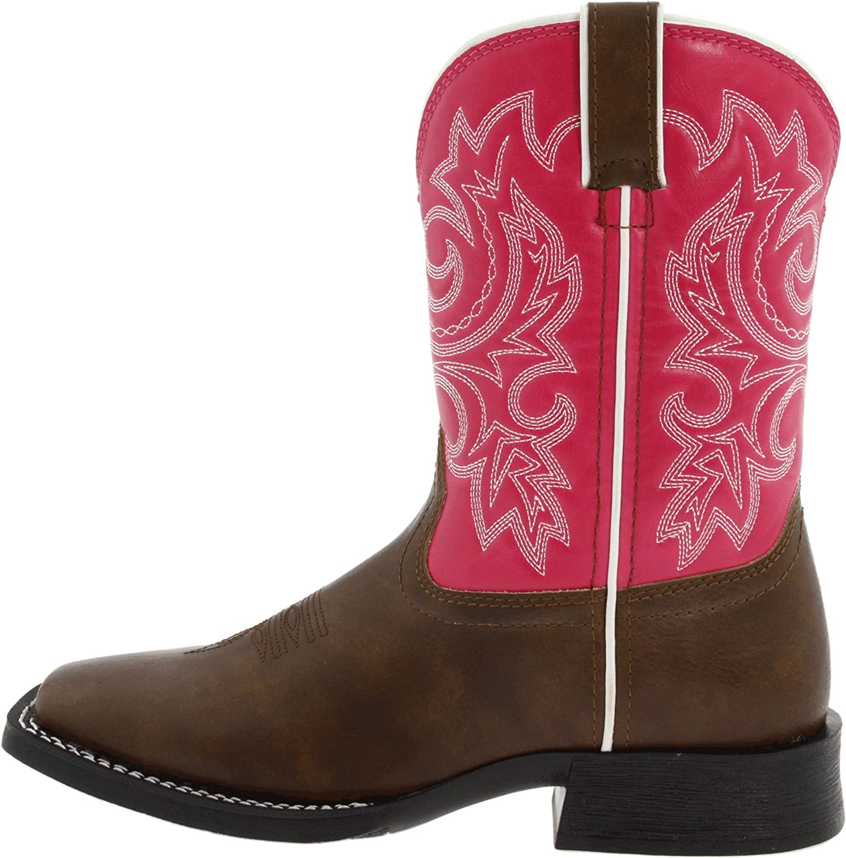 Little Kid Durango BT217 Boot