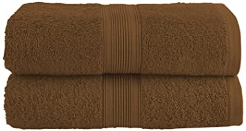 NatureMark NM-HT0801 bucles del Tipo Toalla Doble, 80 x 200 cm, 100