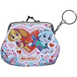 Paw Patrol Sky and Everest Pups Girls Purse By BestTrend