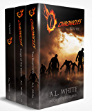 Z Chronicles Boxed Set