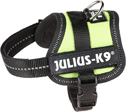 Arnes para perros julius k9