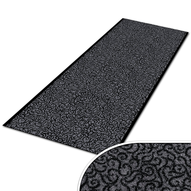 Tapis Magique Salle De Bain Gifi ~ casa pura paillasson sur mesure tapis anti poussiere absorbant