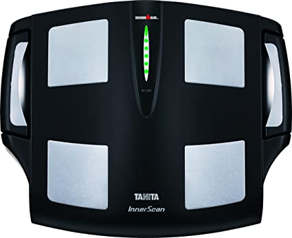 Tanita Ironman bc-1500 inalámbrico Segmental Body Composition Monitor