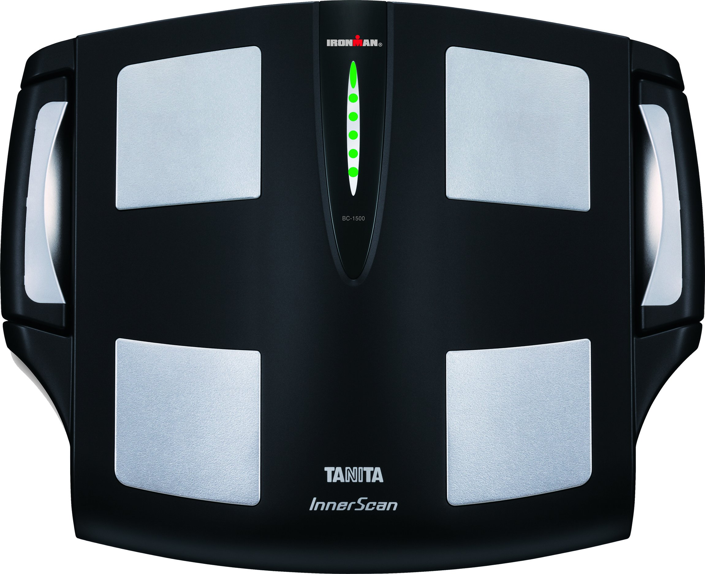 Tanita Ironman BC-1500 Wireless Segmental Body Composition Monitor