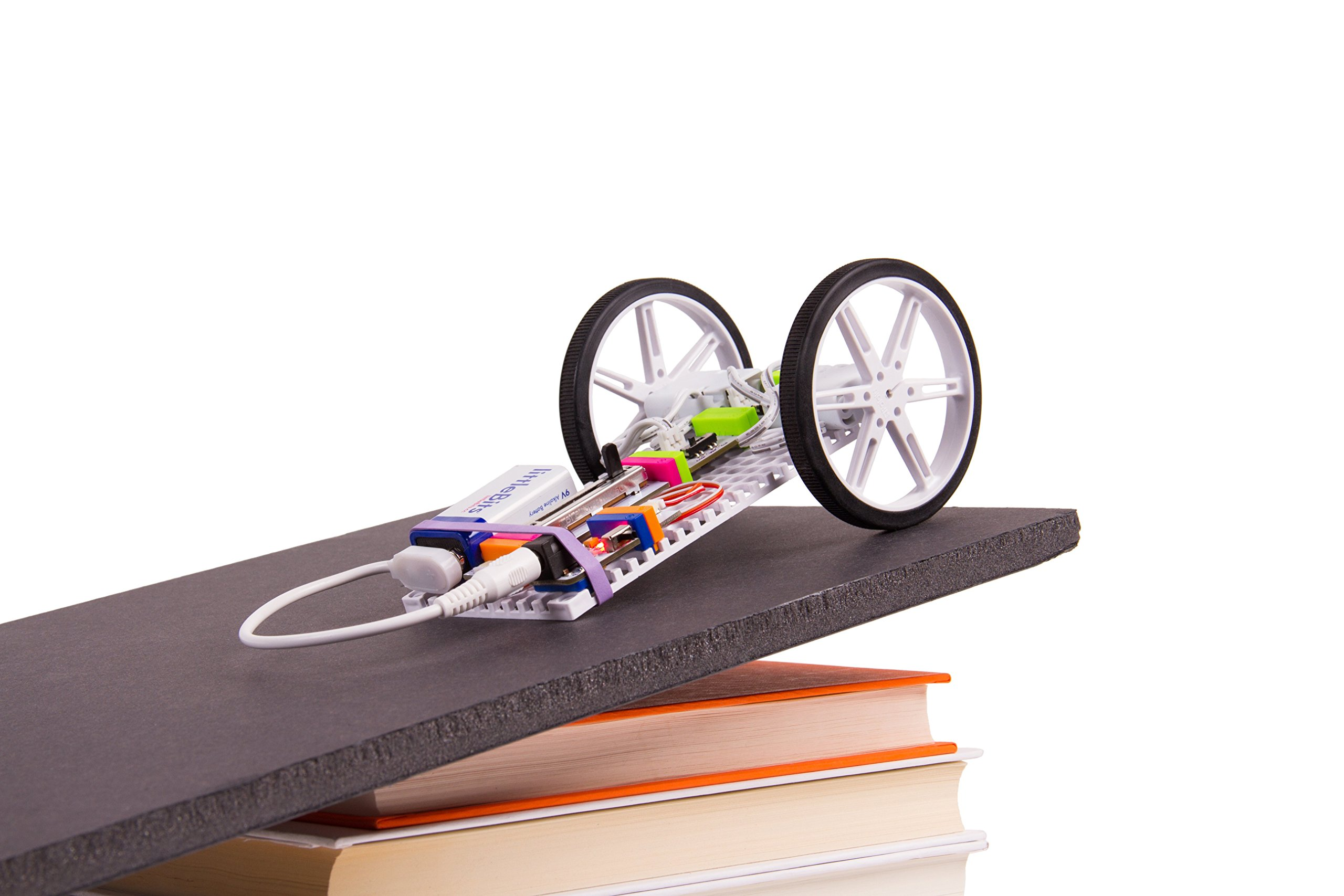 littleBits STEAM Education Class Pack for 18 Students by littleBits (Image #11)