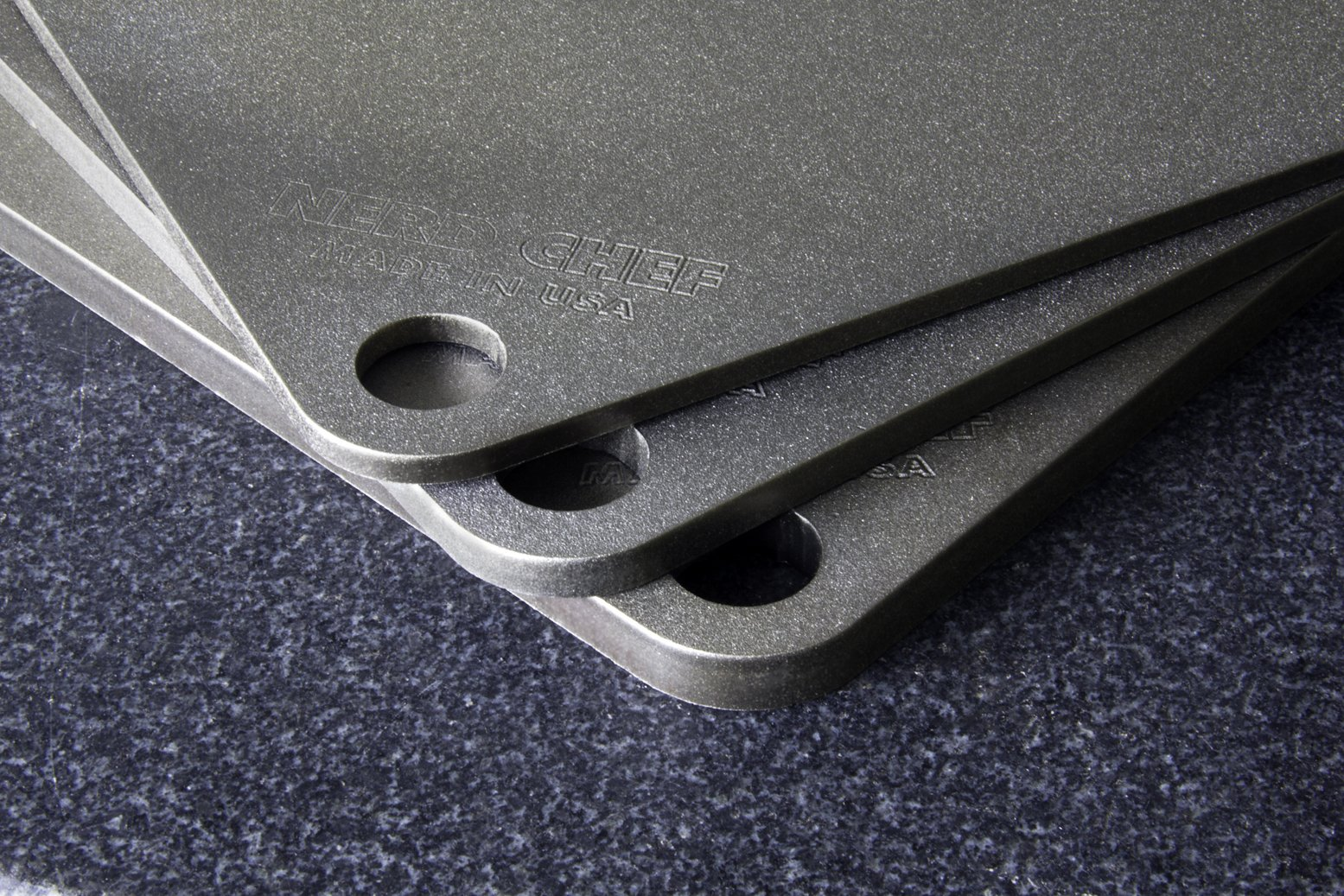 NerdChef Steel Stone - High-Performance Baking Surface for Pizza .50'' Thick - Ultimate by NerdChef (Image #5)