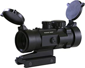 Primary Arms 2.5X Compact Hunting Scope w/ ACSS .223 BDC Reticle PAC2.5X