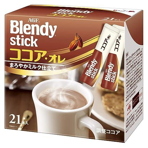 AGF Blendy スティックココアオレ ミルクココア