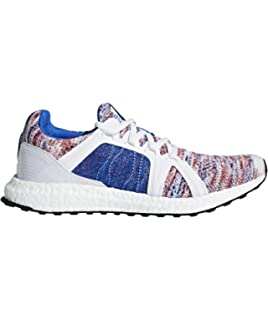 low priced e32e9 a4602 adidas Womens Ultraboost Parley Running Shoes Black