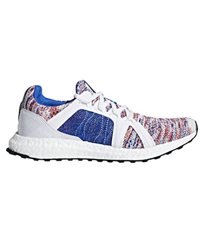 9df8f4b8d102 adidas Women s s Ultraboost Parley Training Shoes Blue Hirblu Cwhite Dkcall  ...
