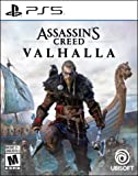 Assassin's Creed Valhalla - 13200 PlayStation 5 Games and Software