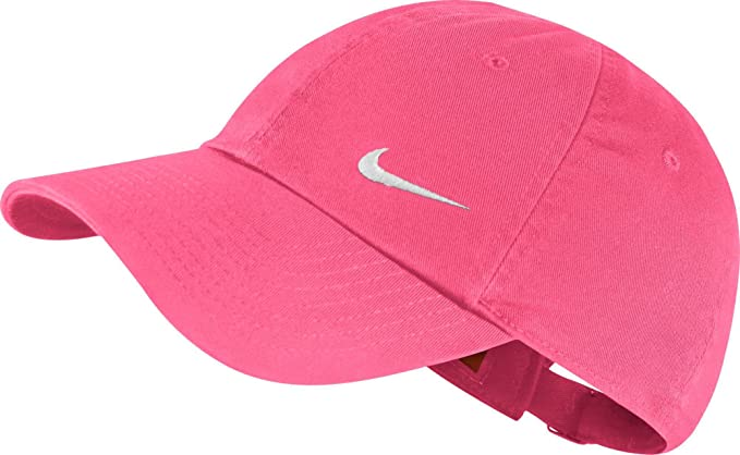 best service on wholesale factory outlets Nike Damen Heritage Swoosh Cap Kappe