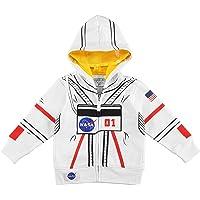 Freeze NASA 男孩服装宇航员连帽衫