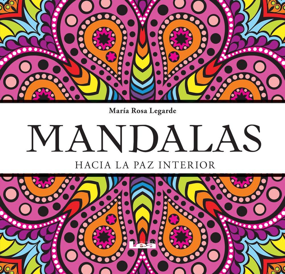 Mandalas - Hacia la paz interior (Spanish Edition) pdf