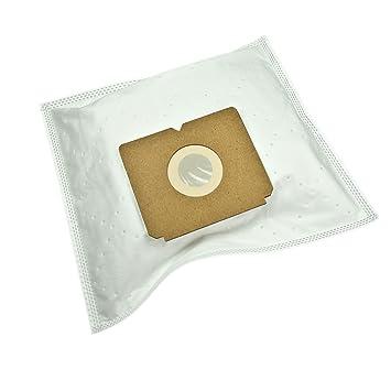 Typ 61 EKS 01 inkl 10-40 Staubsaugerbeutel geeignet für AEG Vampyr CE Filter