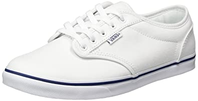 bffaa075e6 Vans Women s Atwood Low Trainers  Amazon.co.uk  Shoes   Bags