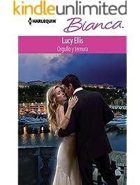 Orgullo y ternura (Bianca) (Spanish Edition)