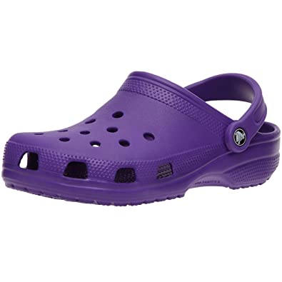 0d69a8fcfaa Crocs Unisex Adults  Classic Clogs  Amazon.co.uk  Shoes   Bags