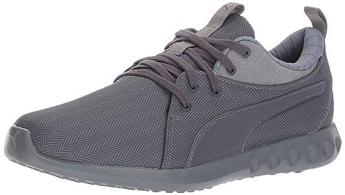 9b3e926cfdc Puma Men s Carson 2 Menswear Sneaker