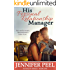 His Personal Relationship Manager (Dating by Design Book 1)