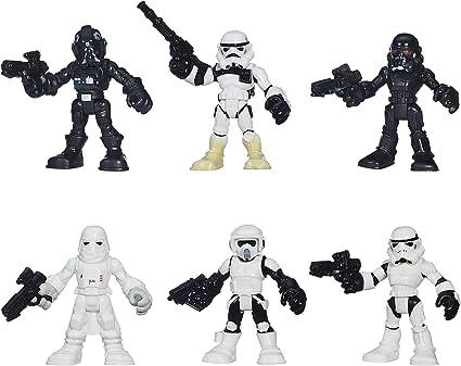 Star Wars Galactic Heroes Single Figure Choose a figure