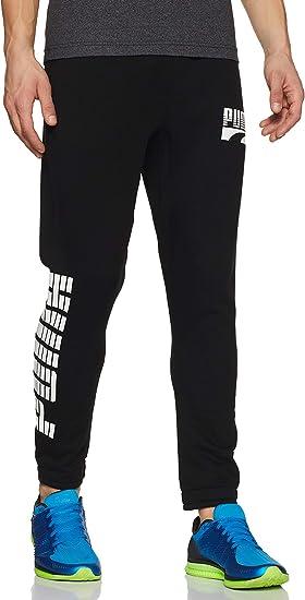 PUMA Rebel Bold Pants Cl FL Chándal, Hombre: Amazon.es: Deportes y ...