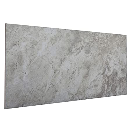 Grey Marble Porcelain Wall And Floor Tile Bathroom Kitchen 300 X 600mm Sample