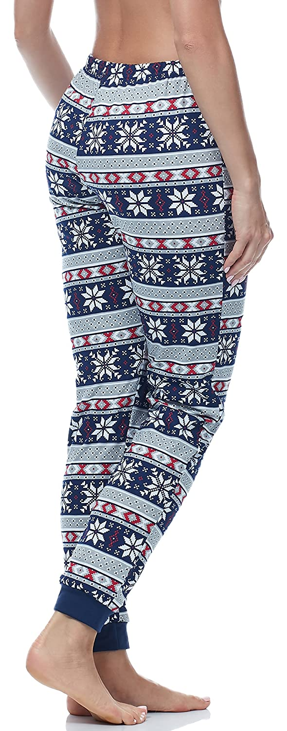 Ladeheid Womens Pyjamas Pants LA40-121
