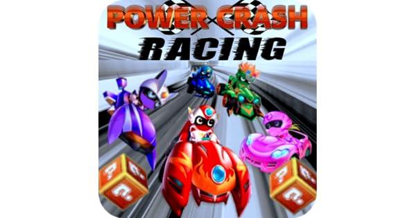 Power Crash Racing : Bandicoot Rangers Team Nitro: Amazon.es ...