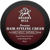 Brahma Bull Hair Styling Cream