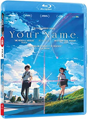 Your Name BLURAY 1080p FRENCH