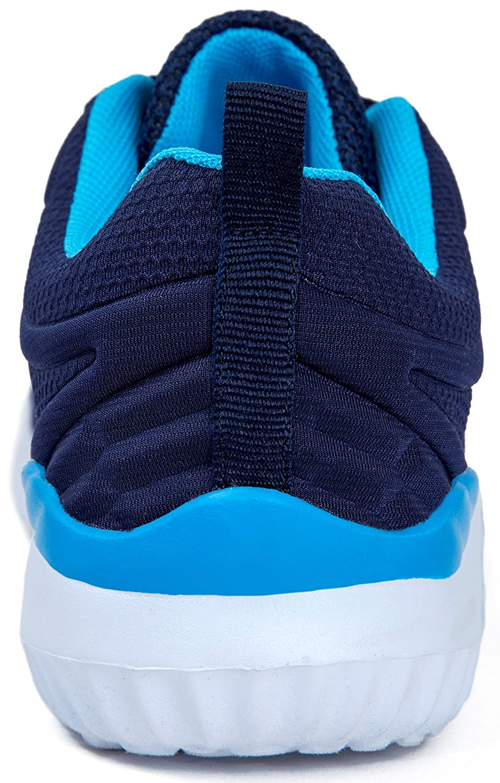 Amazon.com: Kids Athletic Tennis Shoes - Little Kid Sneakers ...