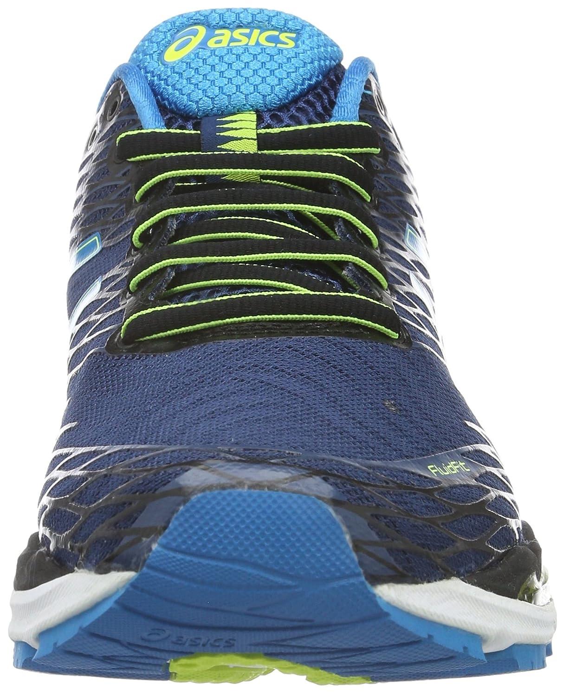 Chaussures Hommes Asics Gel Running-nimbus 18 eQ34p5QvVF