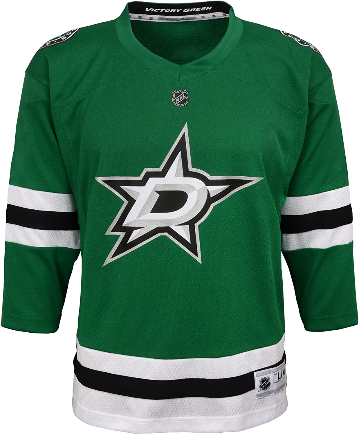 Outerstuff Toddler NHL Replica Jersey-home