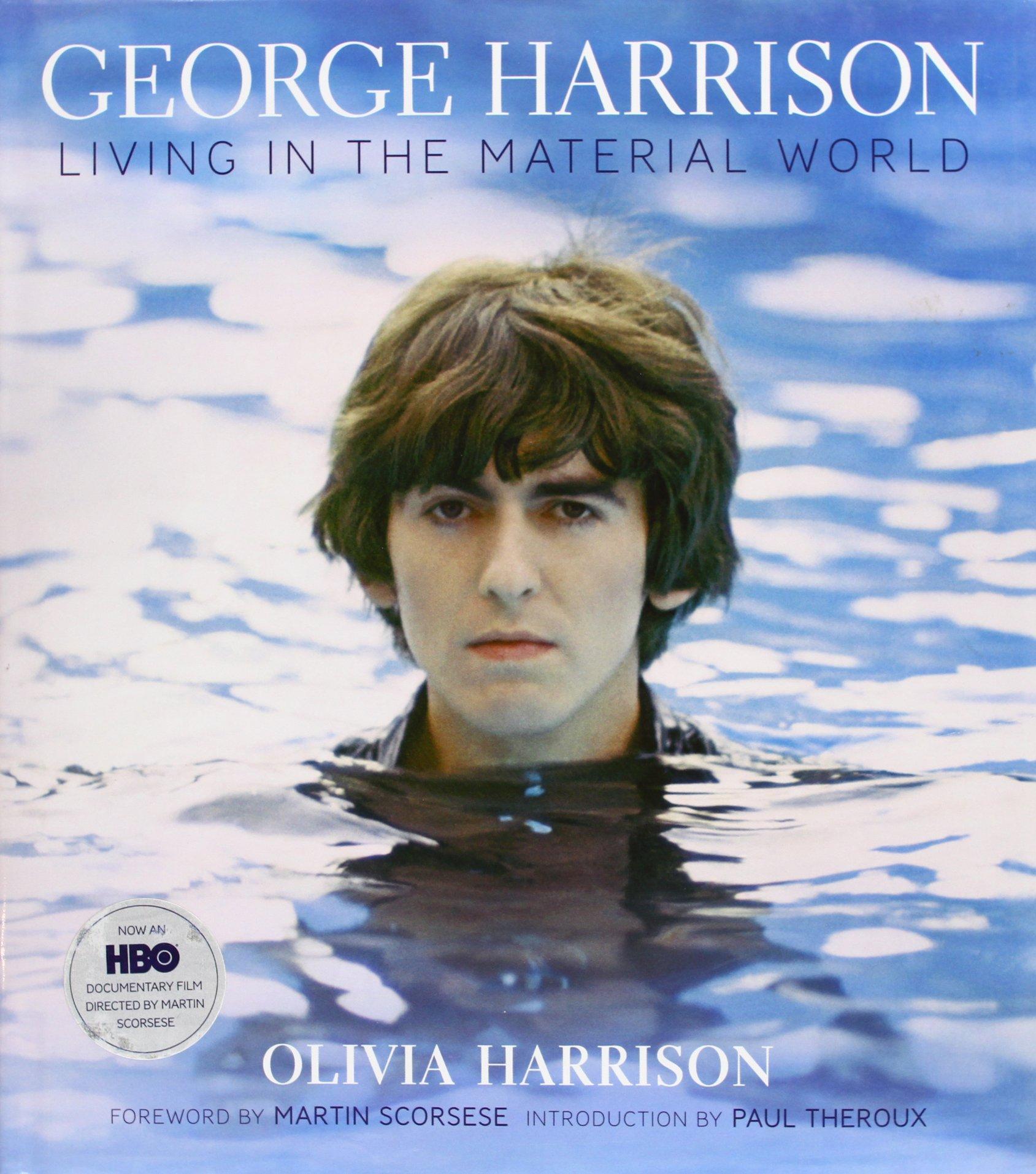 Джордж харрисон скачать бесплатно mp3