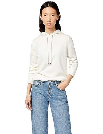 4fd573252546 find. Sweat-Shirt À Capuche Femme  Amazon.fr  Vêtements et accessoires