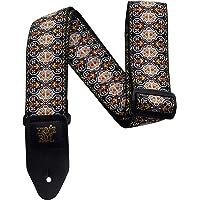 Ernie Ball P04094 Vintage Weave Jacquard Guitar Strap, 182 cm