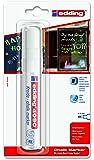 Edding 4090 Marqueur pour vitres Blanc (Import Allemagne)