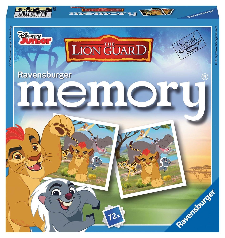 L&E König der Löwen – Memory (Ravensburger 21238): Amazon.de: Spielzeug