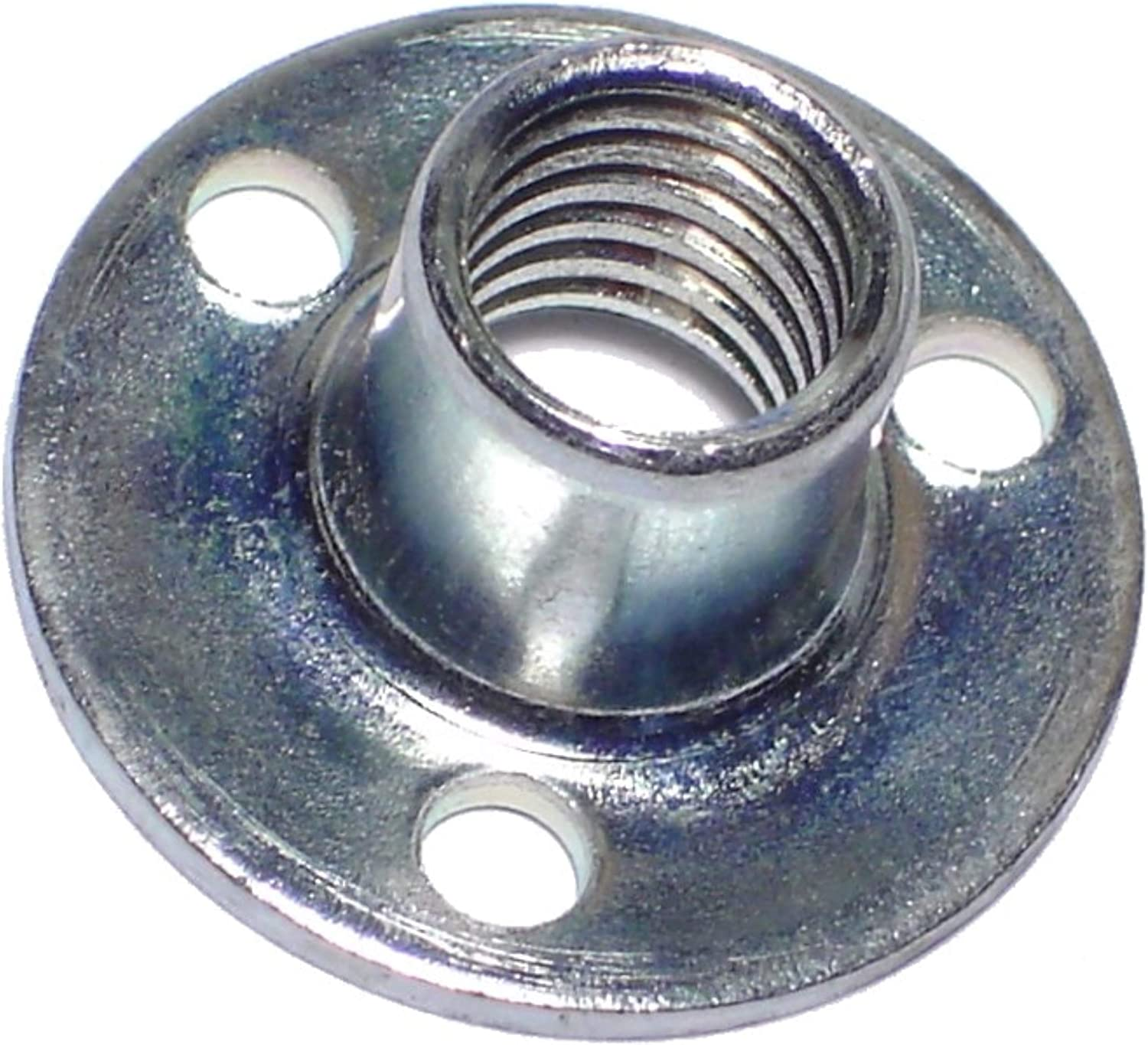 Hard-to-Find Fastener 014973323165 323165 Tee Nut, 3/8-16 x 7/16""