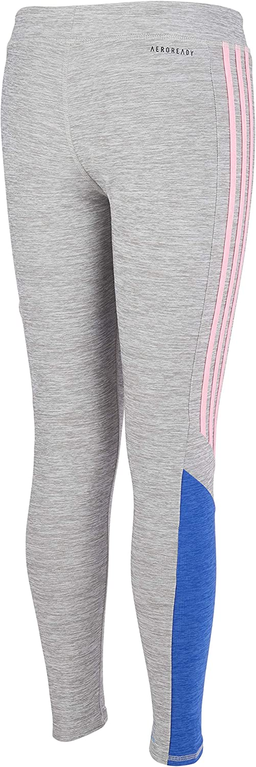 adidas Girls Active Sports Athletic Legging Tight
