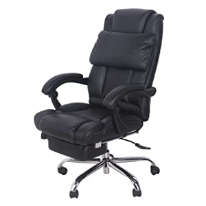 Top  Best Office Chairs For Back And Neck Pain With Comparisons - Office chairs for back pain